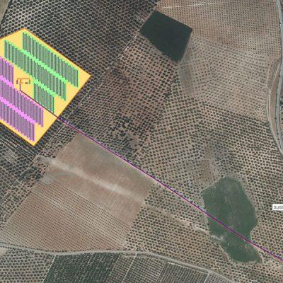 Hyfotec construirá una planta fotovoltaica para autoconsumo para la comunidad de regantes de Genil – Cabra